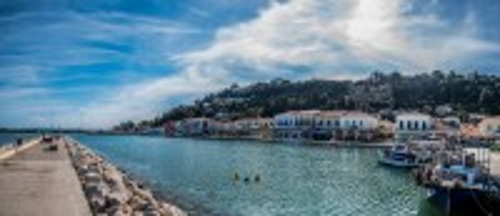 Δαλματικές Ακτές & Αλβανία (19MSC196) (Κατάκολο (Αρχ. Ολυμπία))