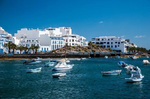 Κανάρια Νησιά - Μαρόκο & Πορτογαλία - Από Λονδίνο-Σαουθάμπτον (16PO38) - Λανζαρότε