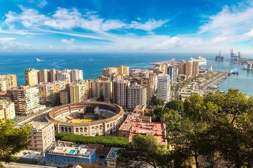 Πορτογαλία & Ισπανία (19PO2) - Μάλαγα