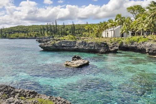 Νέα Καληδονία & Βανουάτου (16Pri52)  - Μάρε
