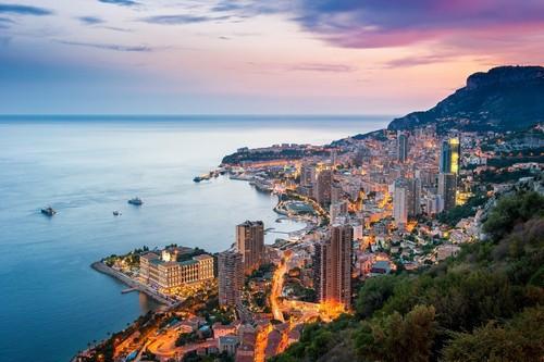 Η Μεσόγειος σε Όλο της το Μεγαλείο (16HAL25) - Μόντε Κάρλο