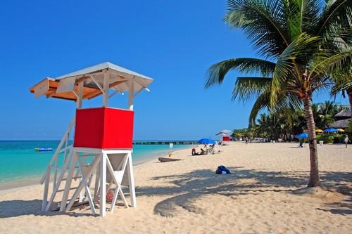 Πάμε Κούβα, Μεξικό & Τζαμάϊκα! (18MSC91) (Μοντέγκο Μπέϊ)