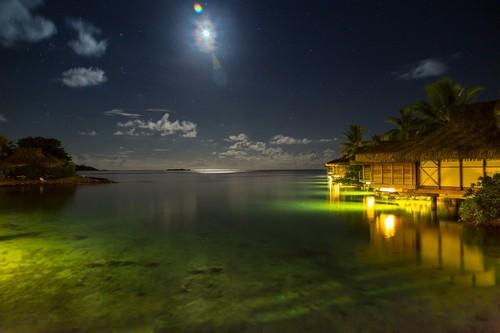 Νησιά Φίτζι & Γαλλική Πολυνησία (19HAL29) - Μοορέα