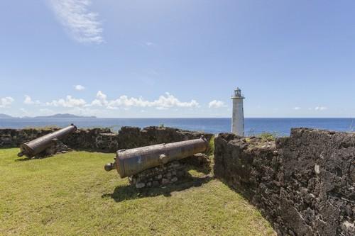 Διακοπές στη Νότια Καραϊβική από San Juan (19NCL41) - Μπας-Τέρ