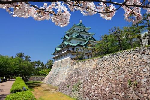 Ιαπωνία & Ταϊβάν από Τόκυο (19Pri125) - Ναγκόγια