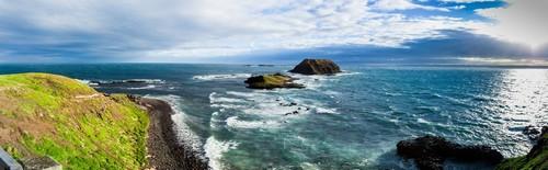 Γύρω από  την Αυστραλία (19Pri118) - Νησί Φιλίπ