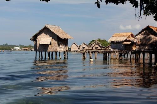Παπούα & Νέα Γουϊνέα (Pri 67) - Νήσοι Σολομώντα (Χονιάρα)