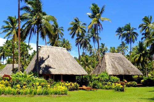 Νησιά Φίτζι & Γαλλική Πολυνησία (19HAL29) - Νήσος Ντραβούνι