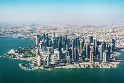 Aραβικά Εμιράτα, Κατάρ & Μπαχρέϊν (19MSC66) - Ντόχα