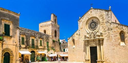 Γεύσεις Αδριατικής, Ιταλίας & Μάλτας (19Tho3) - Ότραντο