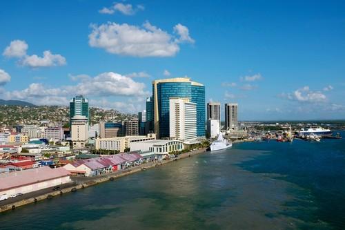 Αντίλλες & Αρχιπέλαγος των Μπαχάμας (20MSC136) - Πορτ Oφ Σπέϊν