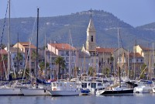 Σαναρί Σιρ Μερ: Λιμάνι του Σαναρί Σιρ Μερ. Γαλλία.