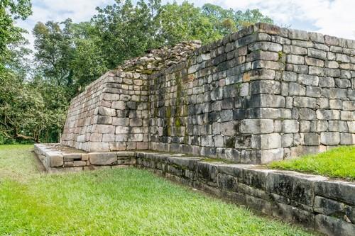 Oνδούρα, Γουατεμάλα & Μεξικό  (18HAL13) - Σάντο Τόμας Ντε Καστίγια