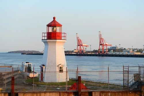 Χρώματα του Καναδά & Νέας Αγγλίας (19HAL40) - Σεντ Τζον (Νιου Μπράσνγουικ)