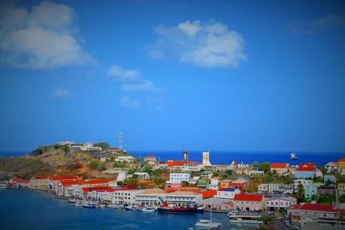 Νότια Καραϊβική από San Juan (18NCL50) (Σεντ Τζορτζ)