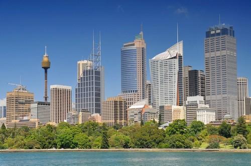 Εξερεύνηση Αυστραλίας από Σίδνεϋ (19Pri121b) (Σίδνεϋ)