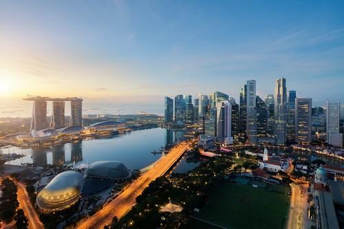 Σιγκαπούρη & Μαλαισία (19PO37) - Σιγκαπούρη