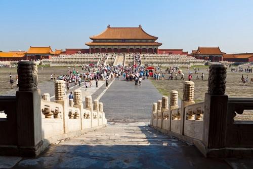 Εξερευνητής της Κίνας (19HAL13) (Τιανζίν Πεκίνο)