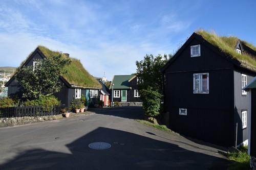Ανακάλυψη Ισλανδίας & Φιορδ (CUN28) - Τόρσχαβν (Νησιά Φερόε)