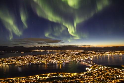 Μυστικά της Νορβηγίας (19Cun58) - Τρόμσο