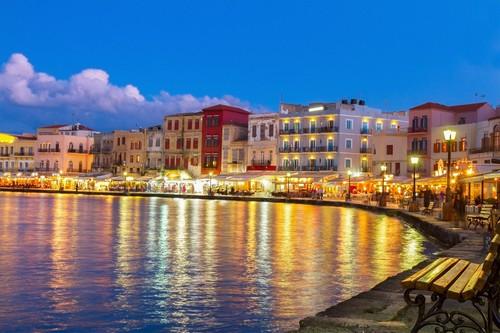 Μεσογειακό Όνειρο (19HAL67) - Χανιά