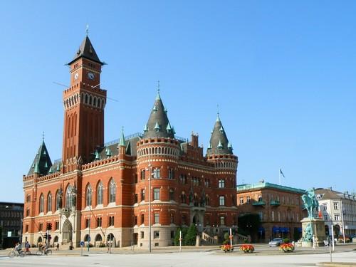 7 Χώρες της Βαλτικής (19Pri44) - Χέλσινγκμποργκ