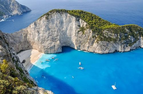 Δυτική Μεσόγειος & Αδριατική (17HAL36) - Ζάκυνθος